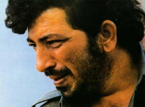amjad khan first movie