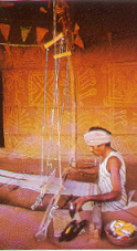 Indian Textiles Cotton Fabric Knit Garments T Shirts