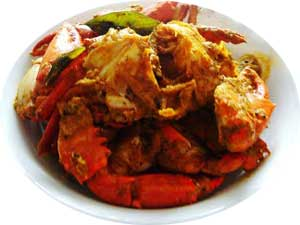 Curry Crab Recipe – Maryland Blue Crabs