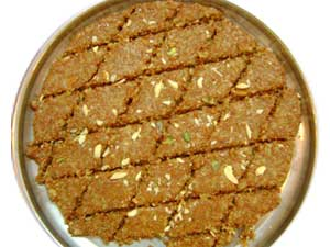 Indian jain recipes jain paratha jain chikki jain shahi paneer coconut chikki forumfinder Image collections