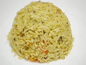 how to make kashmiri pulao recipe in hindi
