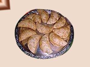Kusli recipe