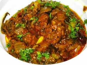 Mutton Recipes - Indian Mutton Recipe - Mutton Curry Recipes