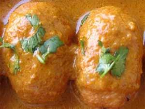 Uttar pradesh recipes cuisine of uttar pradesh indian recipes lucknow kofta recipe forumfinder Images