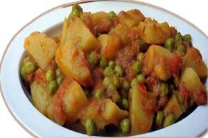 Uttar pradesh recipes cuisine of uttar pradesh indian for Cuisines of uttar pradesh