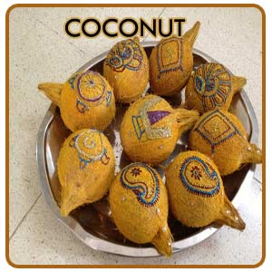 SIGNIFICANCE OF OFFERING COCONUT TO GOD-INDIANMIRROR