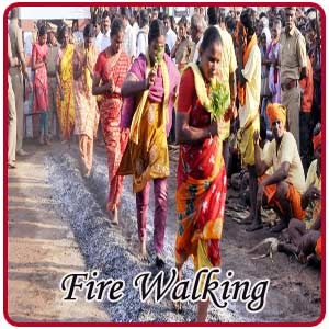 SIGNIFICANCE OF FIRE WALKING-INDIANMIRROR