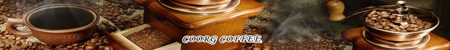 Coorg Coffee Cultivation