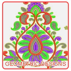 History Of Embroidery Fabrics Indianmirror