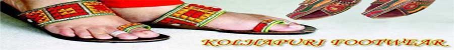 KOLHAPURI FOOTWEAR