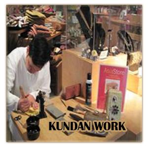 Kundan Work
