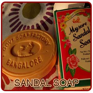 Mysore Sandal Soap Making Powder