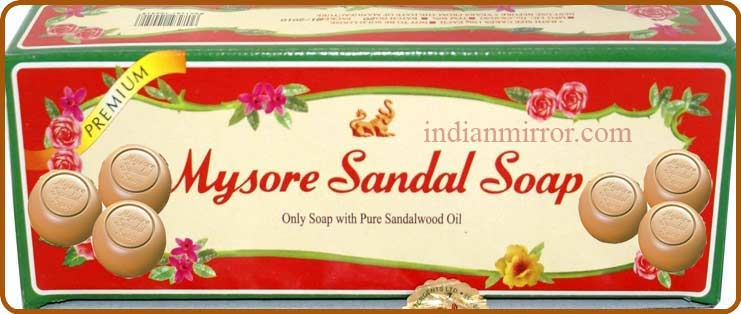 HISTORY OF MYSORE SANDAL SOAP-INDIANMIRROR