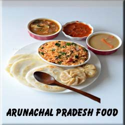 arunachal pradesh culture and tradition