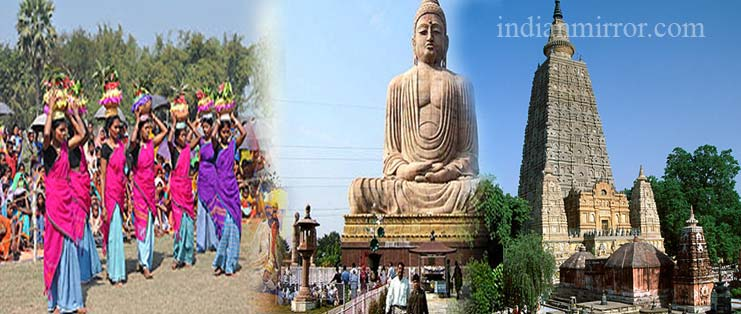 BIHAR - CULTURE AND TRADITION