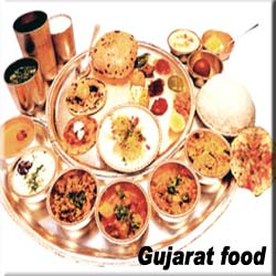 4007cc2d6f Mostly Gujarathi food is vegetarian because the state is dominated by Jains  and the Vaishnavas. Most of their staple food includes wheat and millet ...