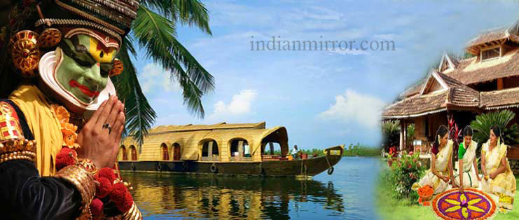 culture of kerala People & culture in kerala - cultural kerala - language, religion, food and culture in kerala india.