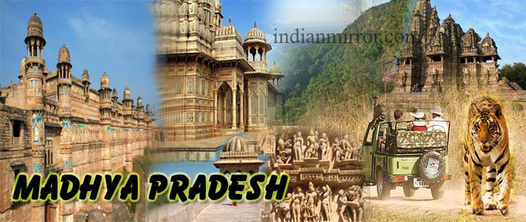 Madhya Pradesh Culture And Tradition
