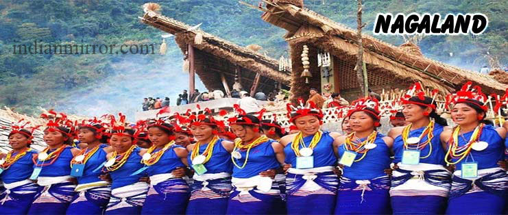 the konyak nagas indian tribes living in the northeast of india and their culture Naga tribes, indian tribals most of the naga tribes believe that their forefathers arrived in nagaland from the south-east asia food culture of naga tribes.