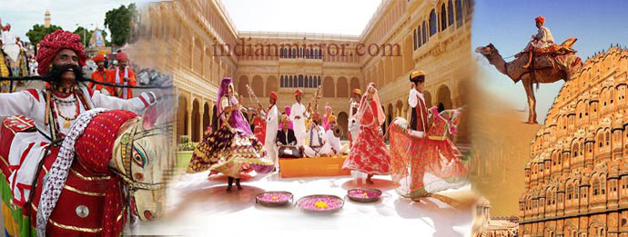 rajasthan culture tradition rajasthan cultures