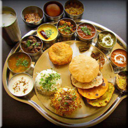 Hindi food recipes