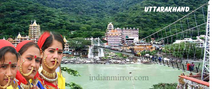 UTTARAKHAND - CULTURE AND TRADITION