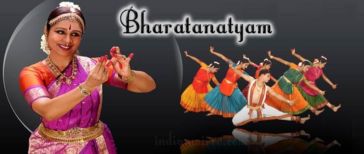 60f1951e3996b Bharatanatyam - Indian Classical Dance , Bharatanatyam Dance ...