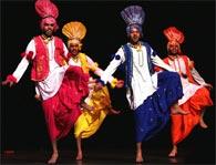 Bhangra folk songs