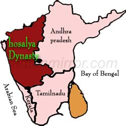Indian Dynasties, Indian Historical Dynasties, List of