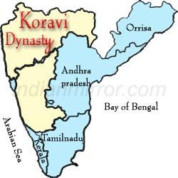 Koravi Dynasty