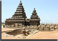 Pallava Dynasty, History of Pallava Dynasty, Pallava Dynasty - India