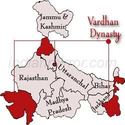 Vardhan Dynasty