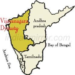 Vijayanagar Dynasty