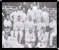 History Of Cricket In India Cricket In India History Of