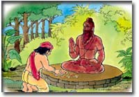history of dronacharya Drona was partial especially to arjuna and ashwatthama drona dearly loved his son ashwatthama and as a guru, he loved arjuna more than anyone treatment of ekalavya ekalavya a strong criticism of dronacharya springs from his behavior towards ekalavya and his strong bias in favor of arjuna.