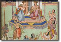 MYTHOLOGICAL STORIES – KING AMBARISHA