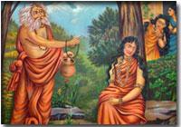 story of shakuntala summary