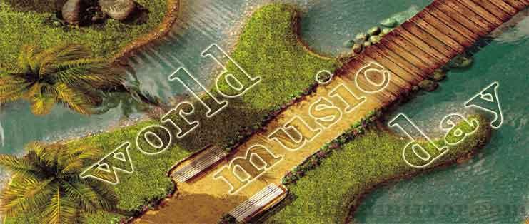 World Music Day Music Day World Music Day 2011 Music Day 2011 World Music Day Quotes