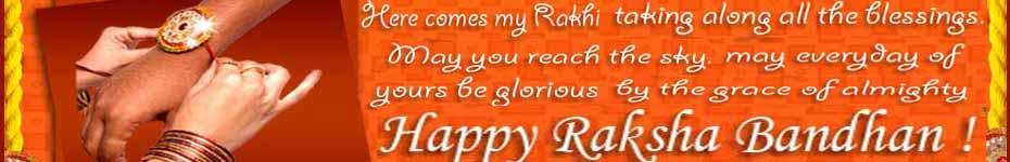 Rakshabandhan, Rakhi, Rakhi customs and traditions