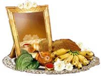 Tamil New Year, Tamil calendar, Puthandu, Tamil new year