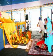 Guru Nanak Jayanthi