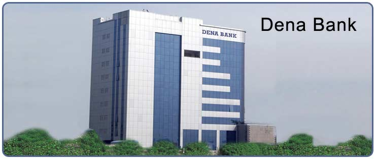 Image result for dena bank office