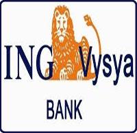 Ing vysya forex net banking