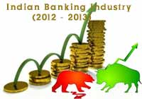 Indian Banking Industry in 2012-2013