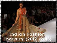 Indian Fashion in 2011-2012
