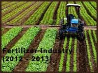 Indian Fertilizer Industry 2012-2013