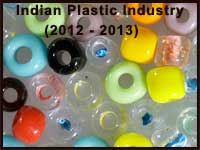 Indian Plastic industry in 2012-2013
