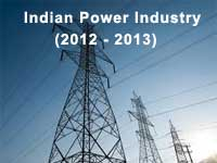 Indian Power in 2012-2013