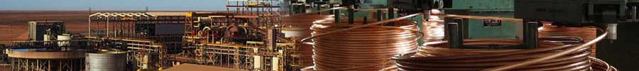 Indian Copper Industry