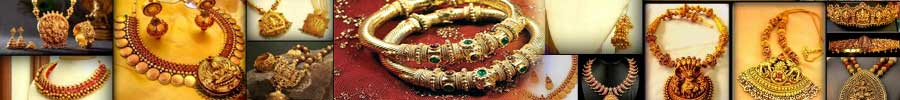 Indian Jewellery Industry